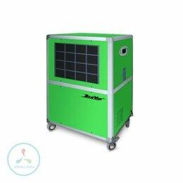 Осушители воздуха - Осушитель воздуха DanVex DEH-500i, 0