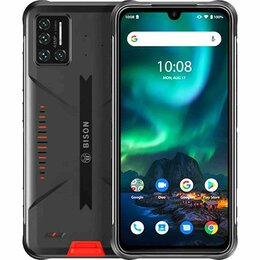 Мобильные телефоны - Защищенный UmiDigi+ 128 GB+ 48 мп Sony+ NFC+ Гарантия 1 год!, 0