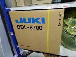 Швейные машины - Швейная машинка Juki, 0