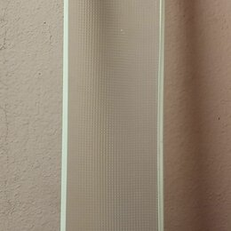 Люстры и потолочные светильники - Плафон/чехол/футляр для ламп дневного света, 0