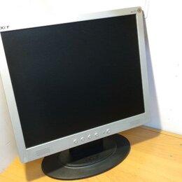 Мониторы - Монитор Acer AL1715 sm, 0