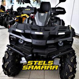 Мототехника и электровелосипеды - Квадроцикл Stels 650 Guepard Trophy CVTech 2021, 0