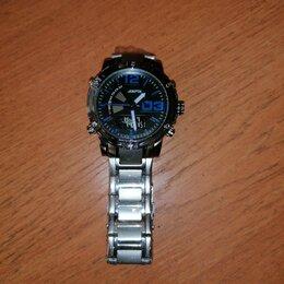 Наручные часы - Часы электронные , 0