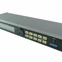 Оборудование для звукозаписывающих студий - Alesis MIDIVERB 4 процессор эффектов USED, 0