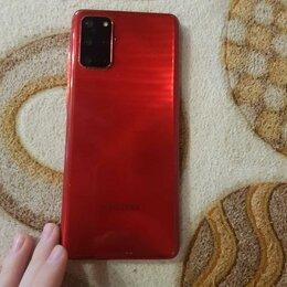 Мобильные телефоны - Samsung galaxy s 20 plus, 0