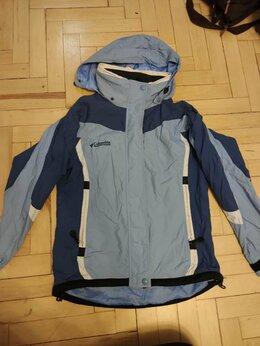 Зимние комплекты - Куртка горнолыжная Columbia женская Дешево!, 0