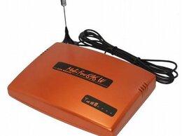 Проводные роутеры и коммутаторы - GSM мост межсетевой mobifox, 0