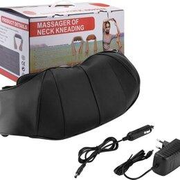 Вибромассажеры - Массажер многофункциональный DEKO MEDIKA black для плеч и шеи с ИК-прогревом , 0