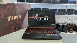 Ноутбуки - Acer Nitro 5 AMD Ryzen 5…, 0