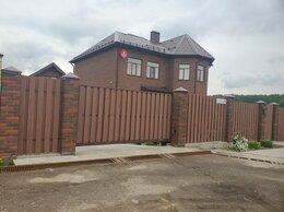 Заборы и ворота - Откатные ворота по вашим размерам, 0