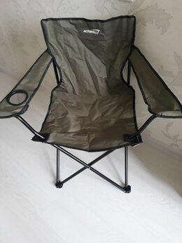 Походная мебель - Новое складное кресло туристическое, 0