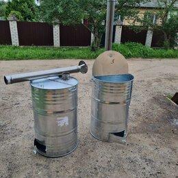 Бочки - Бочка для сжигания мусора, 0