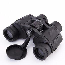 Бинокли и зрительные трубы - Бинокль 8х40 Binoculars  Water Proof, 0