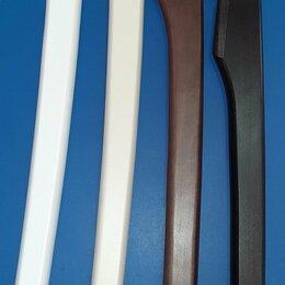 Комплектующие - Мебельная ножка для стола(стульев),из массива Бука, 0