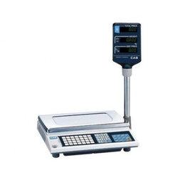 Весы - Торговые весы CAS AP-15 EX, 0