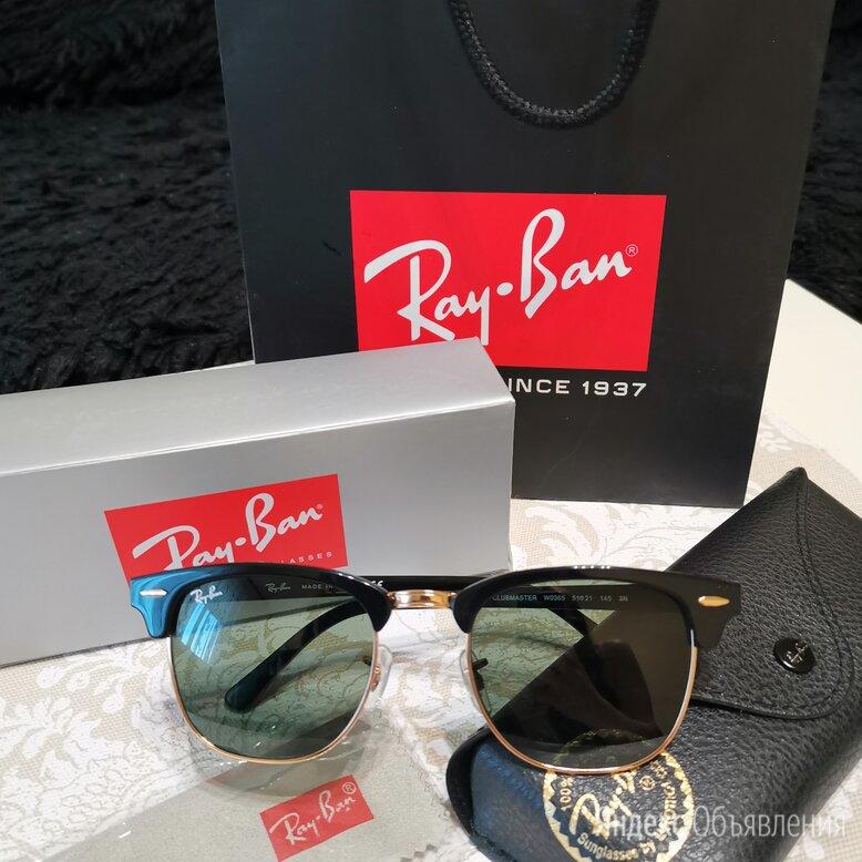 Ray Ban мужские по цене 4975₽ - Наручные часы, фото 0