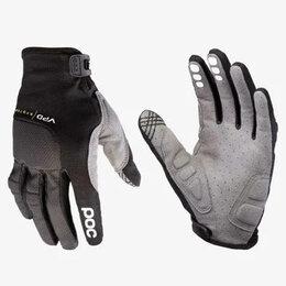 Перчатки и варежки - Велоперчатки POC Resistance Pro DH Glove , 0