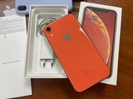 Мобильные телефоны - Apple iPhone XR 64Gb coral , отличное состояние, 0