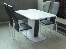 Столы и столики - Стол обеденный раздвижной Азалия-3, 0