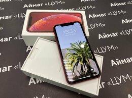 Мобильные телефоны - iPhone XR 128GB Red, 0
