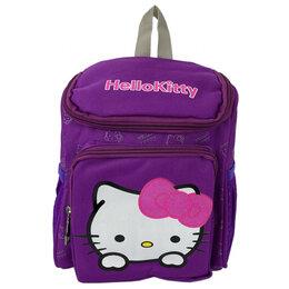 Рюкзаки - Рюкзак фиолетовый Артикул: 11203-32, 0