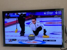 """Телевизоры - Телевизор Samsung 32"""", 0"""
