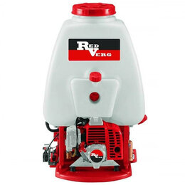 Электрические и бензиновые опрыскиватели - Ранцевый бензиновый опрыскиватель RD-S767A Redverg, 0
