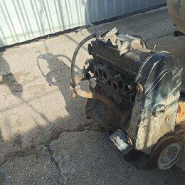Двигатель и топливная система  - Двигатель 11118 Калина 1.6 8кл., 0