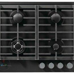 Плиты и варочные панели - Газовая варочная панель Gorenje G6SY2B, 0
