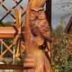Домик на колодец сова-сорока по цене 105000₽ - Садовые фигуры и цветочницы, фото 4