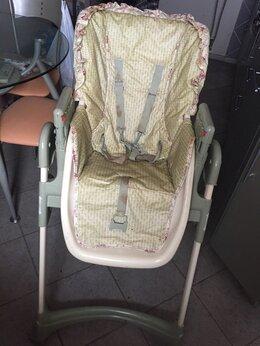 Стульчики для кормления - Детский стульчик для кормления Simplicity, 0