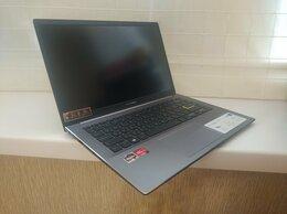 Ноутбуки - Новый мощный ультрабук asus Ryzen/8Gb/SSD512/IPS, 0