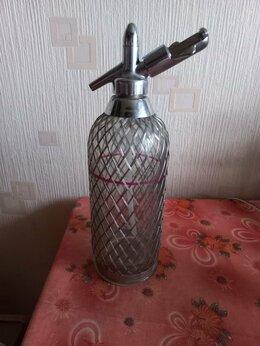 Аксессуары - Сифон для газирования воды из СССР, 0