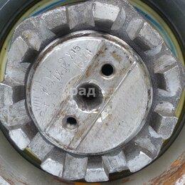 Для железнодорожного транспорта - Четыре колёсные пары (№117502054008 - демонтирована с вагона №063-40459, 0