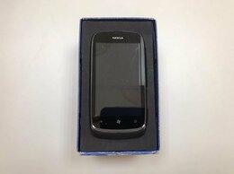 Мобильные телефоны - Сотовый телефон Nokia Lumia 610, 0