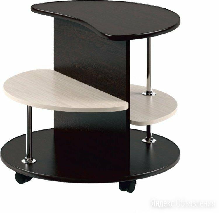 Стол журнальный Соренто по цене 2720₽ - Столы и столики, фото 0
