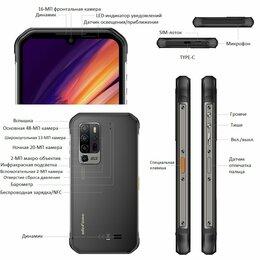 Мобильные телефоны - Ulefone Armor 11 (5G): защищенный смартфон с…, 0