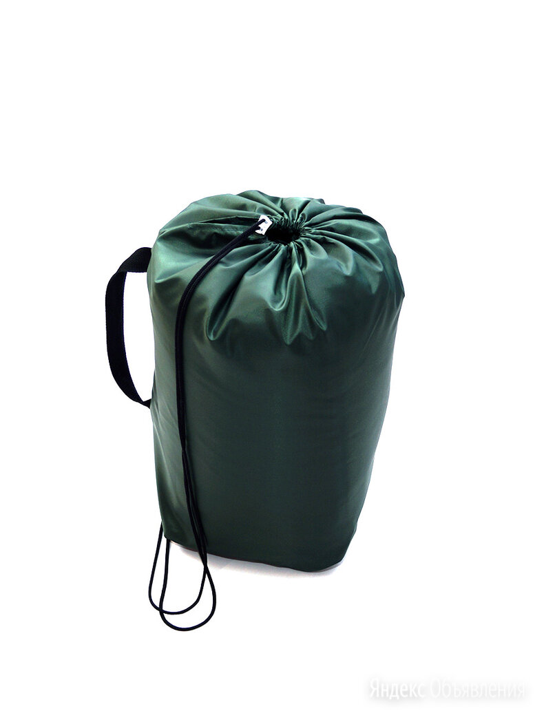 Спальный мешок армейский  по цене 990₽ - Спальные мешки, фото 0