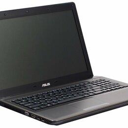 Ноутбуки - Ноутбук Asus X52J по запчастям, 0