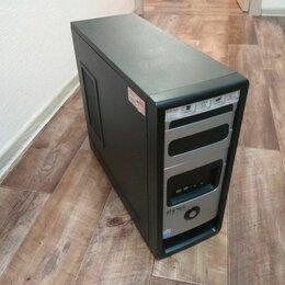 Настольные компьютеры - Компьютер Core i5 + 16GB + GTX 750 2GB + 500GB, 0