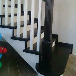 Лестницы и элементы лестниц - Лестница Чехов, 0