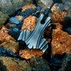 Мьёльнир «Ванахейм» Молот Тора. Кованая сталь. Ручная ковка по цене 2500₽ - Кулоны и подвески, фото 8