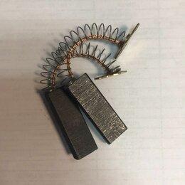 Аксессуары и запчасти - Щетки для двигателя стиральной машины bosch , 0
