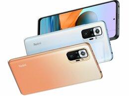Мобильные телефоны - Xiaomi redmi note 10 pro.128.Новые.Гарантия, 0