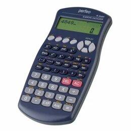 Калькуляторы - Научный калькулятор Perfeo PF B4849 30014865, 0