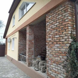 Архитектура, строительство и ремонт - фасадные работы, 0