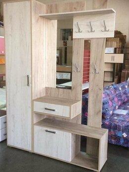 Шкафы, стенки, гарнитуры - №1 Прихожая Смарт-2 с пеналом, 0