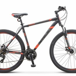 """Обода и велосипедные колёса в сборе - Велосипед 29"""" STELS Navigator-900 MD F010, 0"""