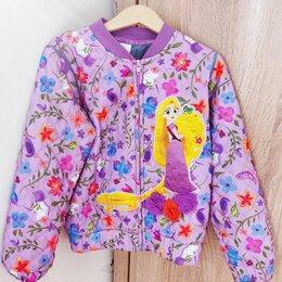 Куртки и пуховики - Ветровка Disney (оригинал из США) р. 5-6 лет, 0