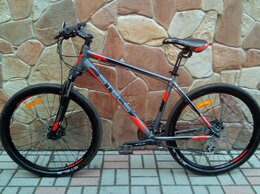 Велосипеды - Велосипед Stels Navigator 630D, 0